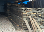 produits du bois, vente de bois